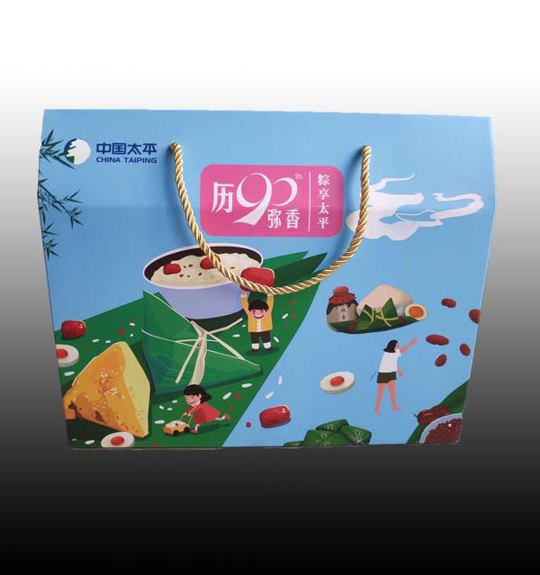 端午粽子包裝箱