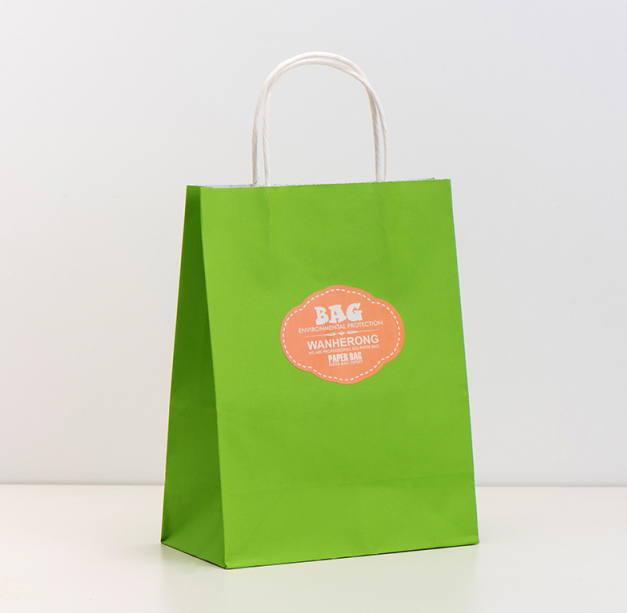 重慶牛皮紙袋印刷